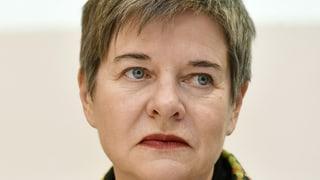 Die SP-Gesundheitsvorsteherin der Stadt Zürich wirft mitten im Wahlkampf das Handtuch.