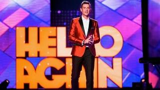 Video «Das war «Hello Again! Die Pop-Schlager Show» 2017» abspielen