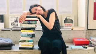 Mein Solothurner Literatur-Tage-Buch (Artikel enthält Audio)