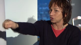 Gianna Nanninis gespaltenes Verhältnis zur Schweiz