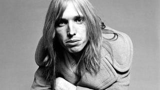 Tom Petty sang über Themen, die weh tun