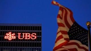 US-Hypothekenstreit kommt UBS teuer zu stehen