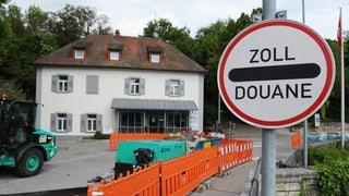 Schweiz passt Asylrecht der EU an