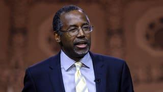 Tea-Party-Liebling Ben Carson will Präsident werden