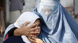 Afghanistan: Ein Viertel der Kriegsopfer sind Kinder