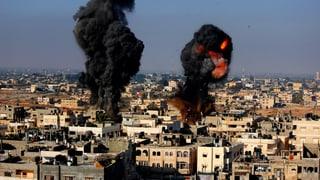 Die Angst vor einem Gaza-Krieg wächst