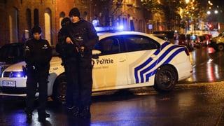 Polizia belgia arrestescha 7 persunas