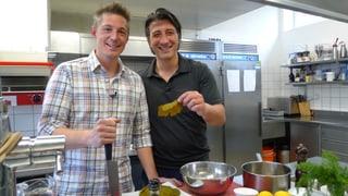Video «Türkische Küche mit Murat Yakin» abspielen