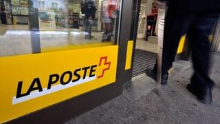Die Post baut ab – 1200 Mitarbeiter betroffen