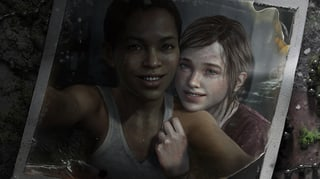 Haikiew: «The Last of Us: Left Behind»