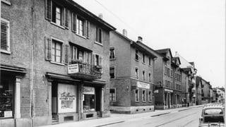 Bad und Heizung als unbezahlbarer Luxus: Wohnen vor 100 Jahren