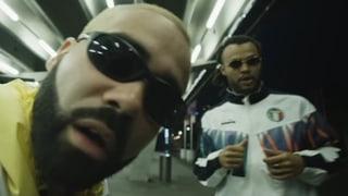 psycho'n'odds: Die wohl dopste Schweizer Hip-Hop-Kombo des Jahres