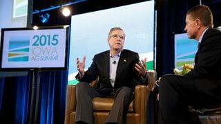 Money first – die «unsichtbare Vorwahl» in den USA