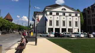 Umfrage zu künftiger Ausrichtung des Luzerner Theaters lanciert