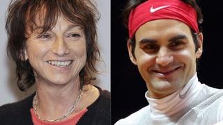 «Sports Awards»: Gianna Nannini freut sich auf Roger Federer