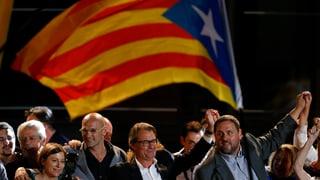 Separatisten in Katalonien gewinnen Parlamentswahl