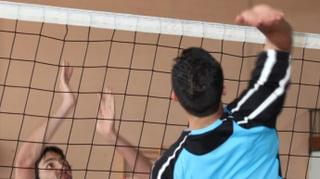 Schönenwerder Volleyballer wollen erneut eine Medaille