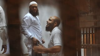 Kairo will an Mursi-Anhängern weitere Exempel statuieren