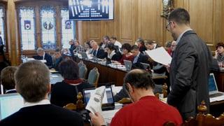 Der Freiburger Grosse Rat ist mehrheitlich gegen die Initiative.