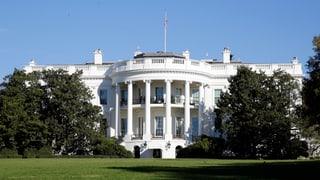 Mächtiger Verschleissjob: Stabschef im Weissen Haus