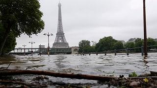In Paris steigt die Seine – Gefahr für die Kunst im Musée d'Orsay