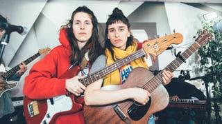 Die schönsten Bilder vom Schweizer Musiktag 2019