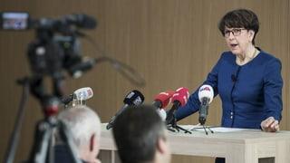 Ruoff: «Ohne Postauto AG wären Zahlen auf Vorjahresniveau»