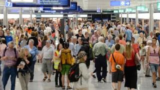 Gefragtes Land für Einwanderer: Schweiz führt globales Ranking an