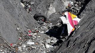 Germanwings: Co-pilot era para scrit malsaun