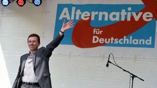 SPD und AfD sind in Deutschland die Gewinner