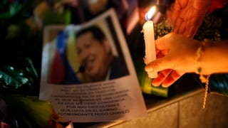«Ein grosser Lateinamerikaner ist tot»