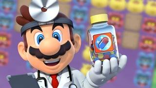 «Dr. Mario World»: Das Original überrascht mit neuen Tricks