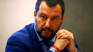 «Gomorrha»-Autor Saviano attackiert Innenminister Salvini