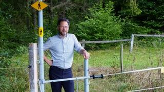 Video «Spirituelle Wege der Schweiz 3/3: Täuferweg im Jura» abspielen