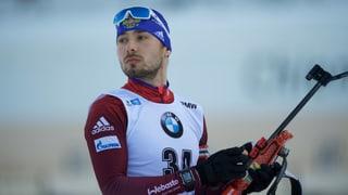 Olympia-Ausschluss für Schipulin, Ustjugow und Ahn