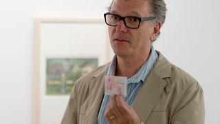 Museumsdirektor Frehner reist so schnell wie möglich nach München