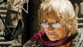 Video «Trudi Gerster - Die Märchenkönigin» abspielen