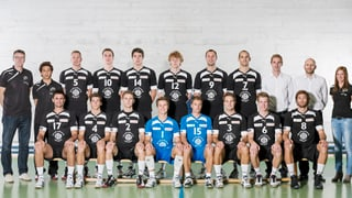 Volleyball: TV Schönenwerd im Abenteuer Europacup