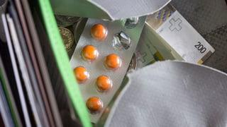 Rund 100 Medikamente werden günstiger