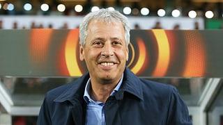 Favre schon bald zurück in der Bundesliga?