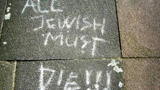 Juden in der Schweiz bitten Bundesrat um Hilfe