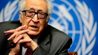 Disput um Assad blockiert Syrien-Gespräche