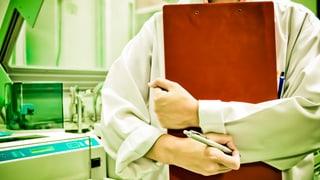 Elektronisches Patientendossier: Alle Macht den Patienten!