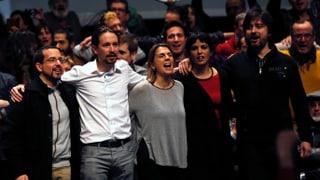 Wählt Andalusien den Protest?
