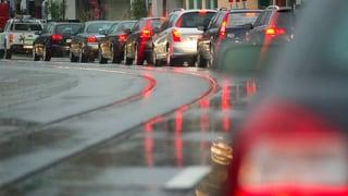 Mobility Pricing: Bern rümpft die Nase