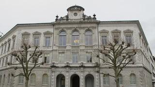 Vierfacher versuchter Mord: Prozess vor Solothurner Obergericht