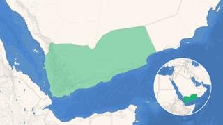 Jemen in Zahlen und Fakten