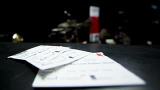 Freikarten