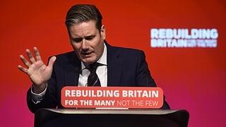 Bereitet die Labour-Partei den Exit vom Brexit vor?
