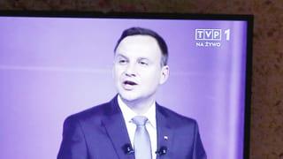 Rundfunk in Polen: «Ihr habt das Fernsehen, wir die Bedienung»